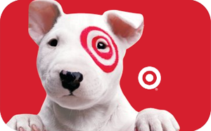 Win a Target online gift card